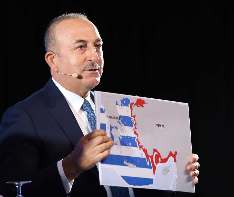 8 Οκτωβρίου 2020 Ο Τούρκος...