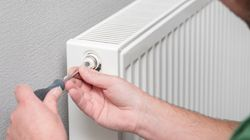 Cómo purgar un radiador antes de que llegue el