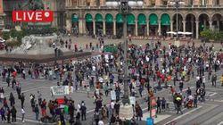Tornano i Fridays For Future, le piazze di Milano e Roma