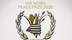 Le prix Nobel de la Paix 2020 attribué au Programme alimentaire