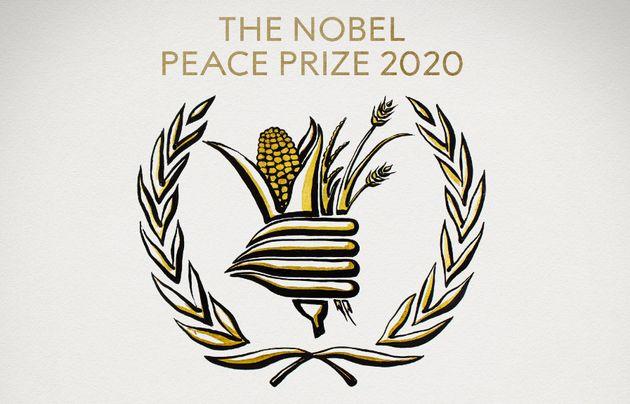 Le Programme alimentaire mondiale de l'ONU a été récompensé par le prix Nobel de la Paix 2020 ce vendredi...