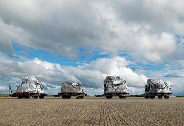 Camiones del Programa Mundial de Alimentos de Naciones