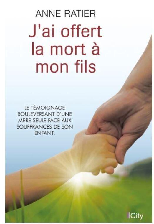 Mère concernée par l'euthanasie, je regrette que Michel Houellebecq s'y oppose encore dans
