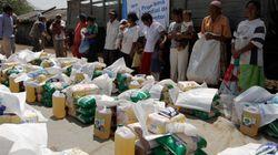 Le Nobel rappelle que si la guerre produit des famines, la faim produit aussi des