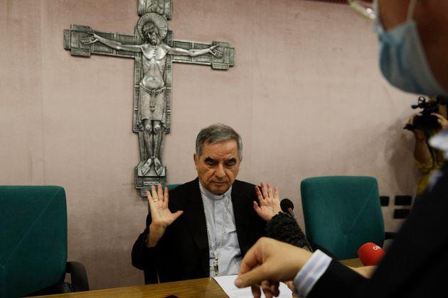 Nuovo incontro tra Becciu e il Papa, dopo le