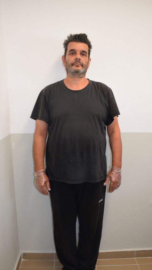 Αυτός είναι ο 49χρονος που κακοποίησε σεξουαλικά παιδί στον