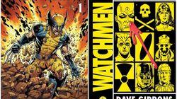 武装組織「ウルヴァリン・ウォッチメン」に、同名コミックの作者の妻が当惑。「夫は墓の中でクラクラしている」
