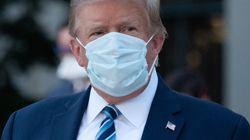Le traitement utilisé sur Trump a été développé à partir de cellules d'un fœtus