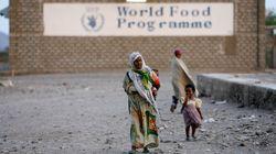 'Alimento é melhor vacina contra o caos', diz agência da ONU que ganhou Nobel da