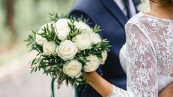 Gli sposi hanno il Covid: a rischio contagio 150 invitati a