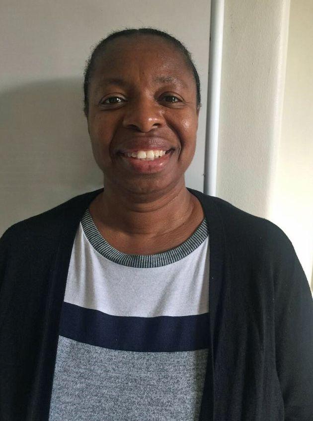 Felicia Margaret Kwaku, associate director of nursing at Kings College NHS Foundation Trust, who has...