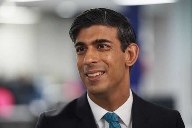 Workers At Locked Down Firms Will Get Two-Thirds Of Wages Paid, Rishi Sunak Announces