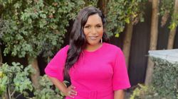Mindy Kaling Secretly Had A Baby In
