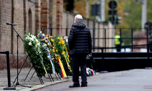 One Year Ago, I Survived The Halle Synagogue Terror Attack. Heres Why I'm Worried About the Left