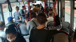 Trasporti: fotografia di una crisi (di G.