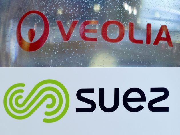 Le rachat de Suez par Veolia a été suspendu par la justice. (photo