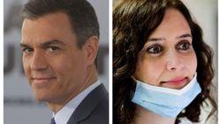 ENCUESTA: ¿Quién ha gestionado peor la pandemia, Sánchez o