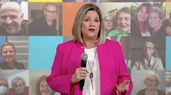 Ontario NDP Makes Campaign-Style Pitch For Public Nursing