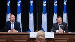 «Flabbergastée»: la nomination d'Ian Lafrenière aux Affaires autochtones passe