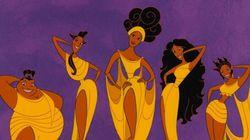 Todo fã das Musas da animação 'Hércules', da Disney, merece ver este