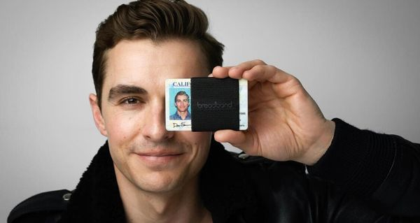 "Actor Dave Franco could thicken his bank account with this new product: <a href=""https://breadband.com/"" target=""_blank"">a re"