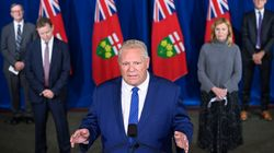 Ford Says New Restrictions On Businesses 'Single Toughest Decision I've