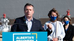 Kenney Says Alberta Won't 'Enforce Its Way Out' Of Second