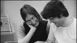 ポール・マッカートニーとリンゴ・スター、ジョン・レノン80歳誕生日に「君が恋しい」。思いを投稿する