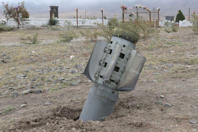 Depuis le début du mois d'octobre, les combats se sont intensifiés au Nagorny Karabakh,...