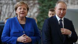 Il barometro delle relazioni Merkel-Putin indica cattivo tempo. E non solo per