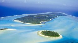 Oι κροίσοι συνεχίζουν να αγοράζουν εξωτικά νησιά, αλλά για εντελώς διαφορετικούς