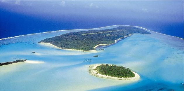Vatuvara Private Islands, Φίτζι.Τιμή..ρωτήστε