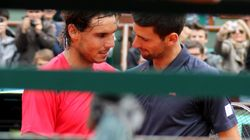 'It's His House': Nadal vs. Djokovic In French Open