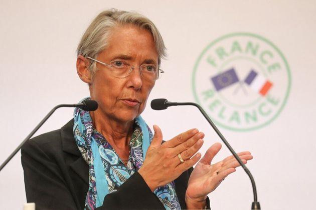 La ministre du Travail, Élisabeth Borne (ici le 3 septembre 2020) veut garder la