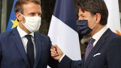Europa, Francia, Italia: il nostro orologio non va a