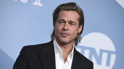 El vídeo por el que Brad Pitt es 'trending topic': el motivo es más que