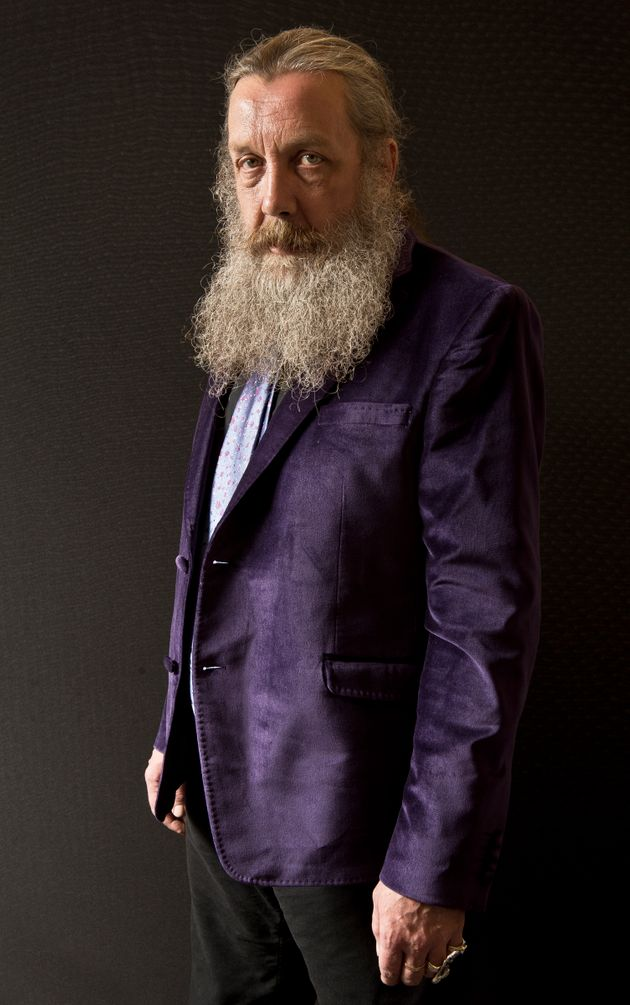 Watchmen Creator Alan Moore: Superhero Movies May Have Contributed To Trumps Rise