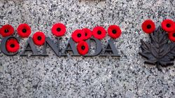 Legion Encourages Canadians To Stay Home For Remembrance Day This