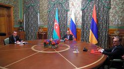 【停戦合意】アゼルバイジャンとアルメニア。遺体返還や捕虜交換の「人道目的」。いつまで継続するかは未知数