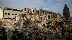 Entre l'Arménie et l'Azerbaïdjan, le cessez-le-feu n'aura pas tenu 24