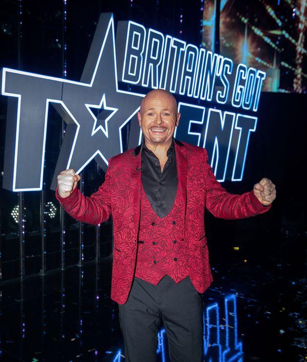 Britain's Got Talent Final Voting Figures Reveal Jon Courtenay's Win Was A Landslide