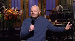 'Saturday Night Live' Host Bill Burr Insults Just About Everyone In Controversial