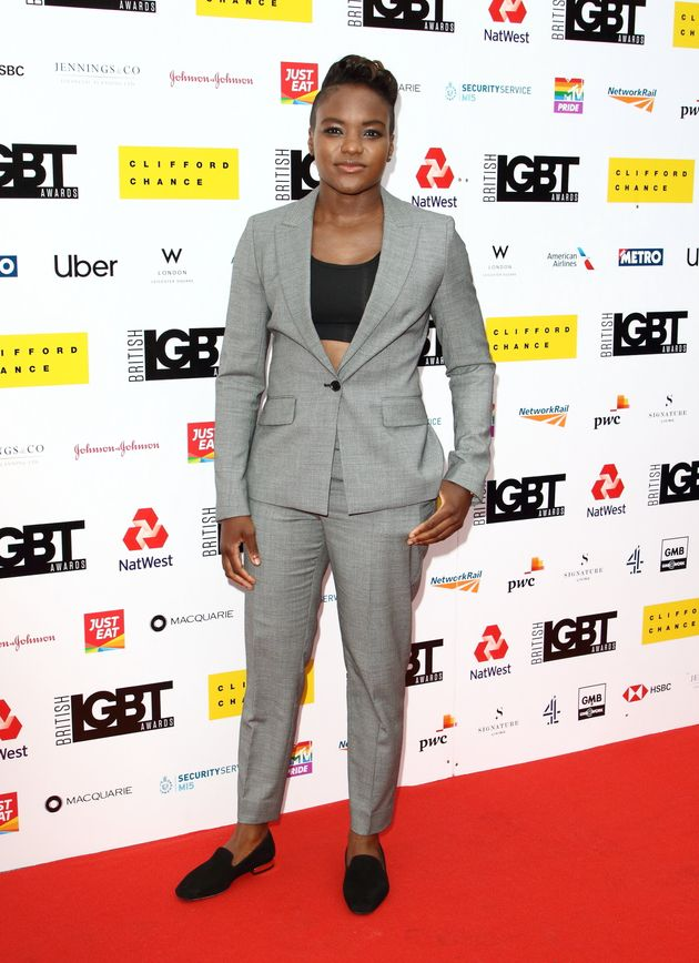 Strictly Come Dancing's Nicola Adams Candidly Reflects On Violent Childhood Abuse