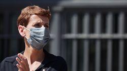 Las medidas de Navarra tras el récord de contagios: restricción de aforos y cierre de locales a las