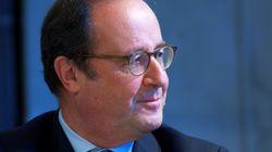 Hollande parodie Sarkozy pour dire au PS de
