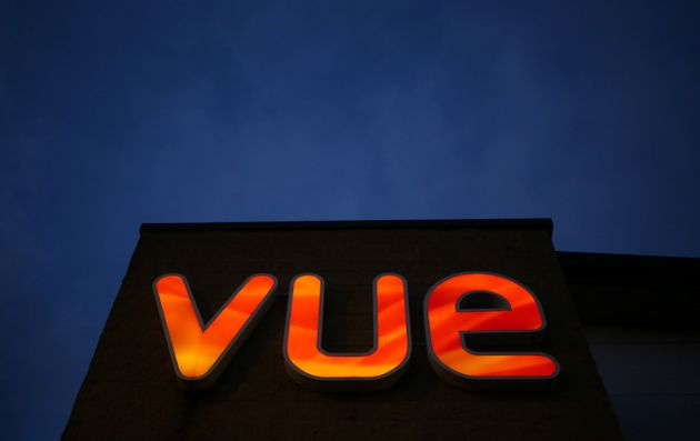 Vue Cinemas To Close Some Cinemas Three Days A Week