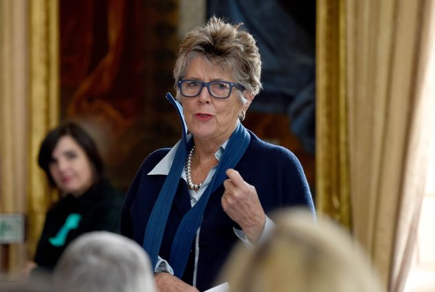 Brexiteer Prue Leith Gets Hammered For Urging Britons To 'Back Our Farmers'