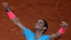 Rafa Nadal conquista su Roland Garros número