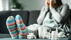 Your Past Colds Could Help Ward Off Serious COVID-19 Symptoms: