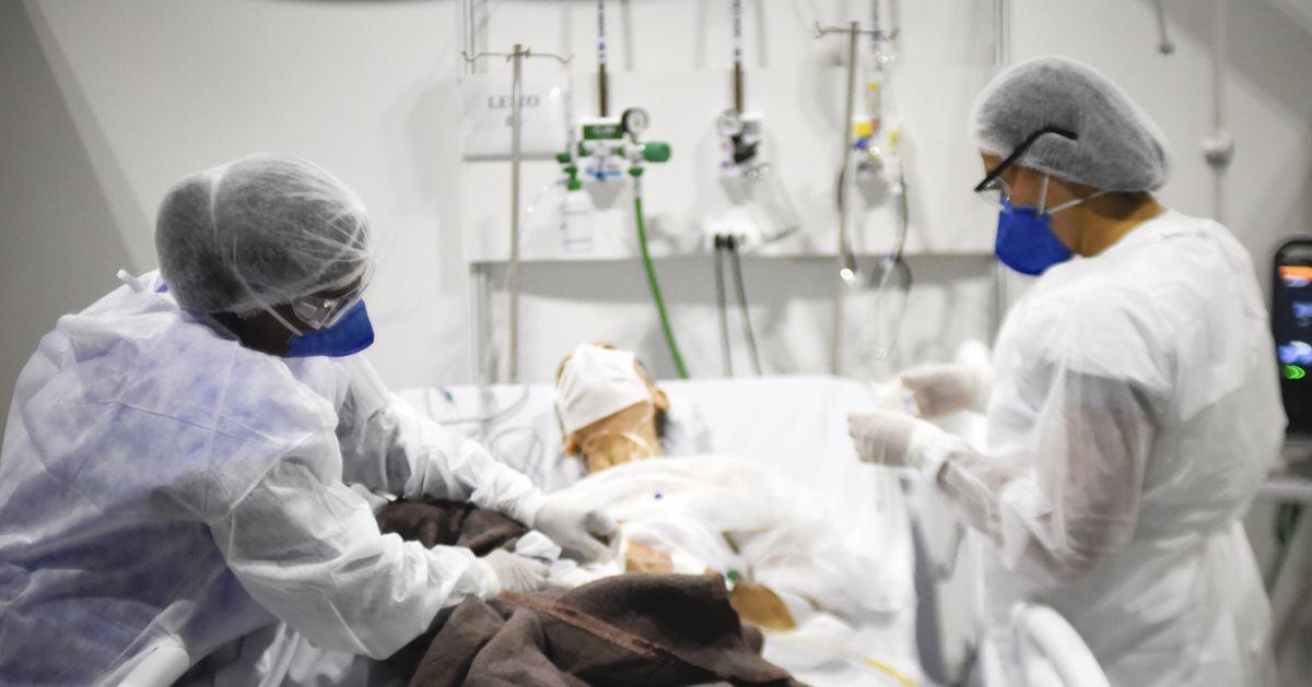 Brasil registra 150.488 mortes por covid-19; 290 nas últimas 24 horas